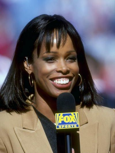 Pam Oliver Photos