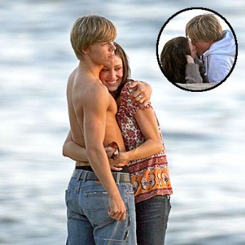 Derek Hough Shannon Elizabeth and