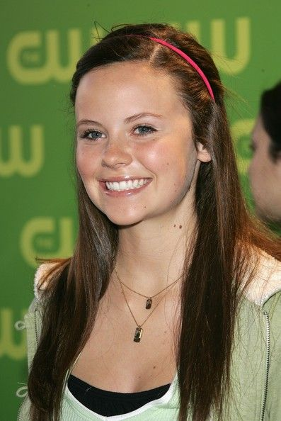 Sarah Ramos The CW Television Network Upfront