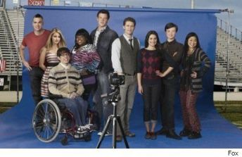 'Glee' Premiere to Be Screened for Charity
