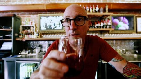 Watch Maynard James Keenan Harvest Grapes, Talk Artistry of Music, Wine