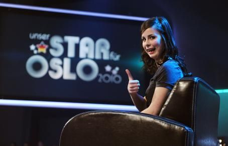 Lena Meyer-Landrut  - Performance during the Final/Pics from earlier rounds and promoting the Final on TVtotal