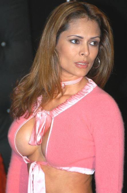 Monique Fuentes