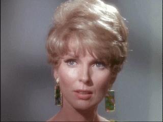 Joan Marshall