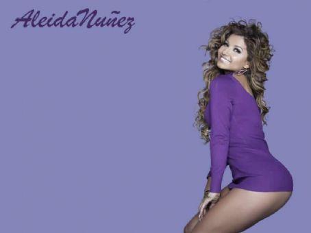 Aleida Núñez Aleida Núñez