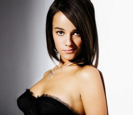 Alizée Alizée - Photo couverture for FHM magazine