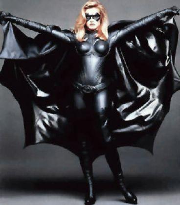 Batman & Robin Alicia Silverstone