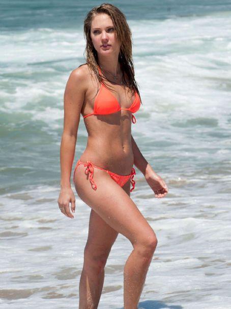Ciara Hanna  Bikini Candids In La