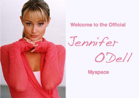 Jennifer O'Dell Jennifer O