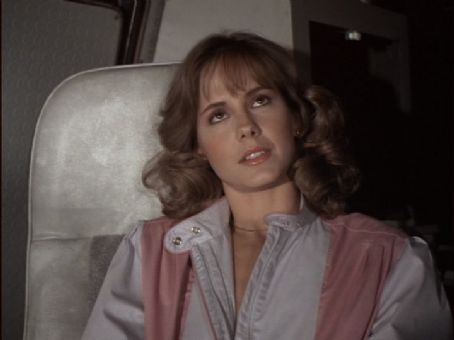 Melinda Culea  in The A-Team (1983)