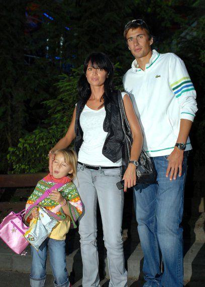 Anna Przybylska  and Jaroslaw Bieniuk