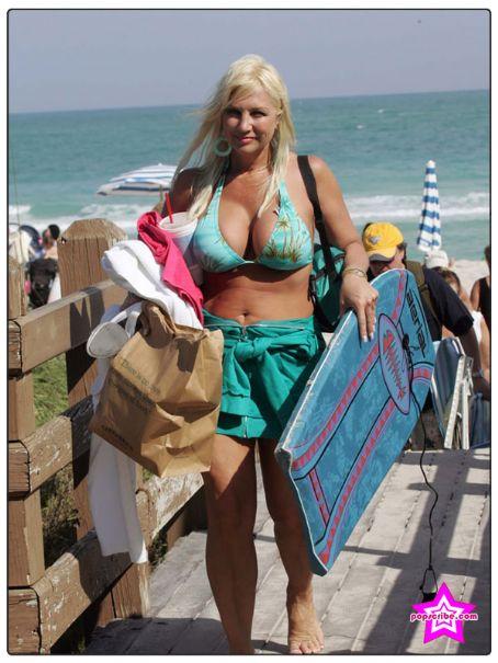 Linda Hogan Linda Bollea