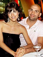 Selma Blair Ahmet Zappa and