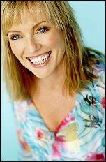 Rebecca Gibney
