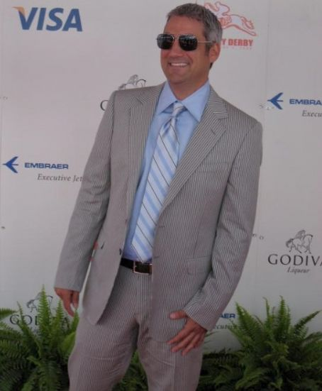 Taylor Hicks  Kentucky Derby 2008