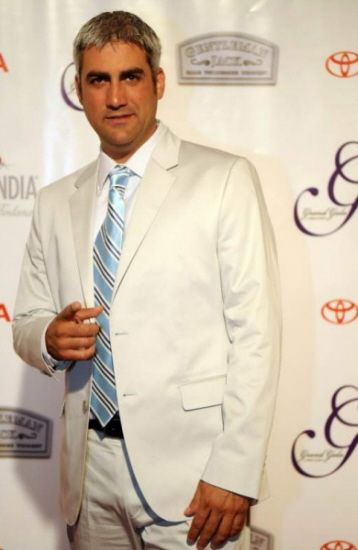 Taylor Hicks  Derby Grand Gala