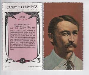 Candy Cummings