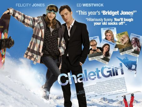 Bill Bailey - Chalet Girl (2011)