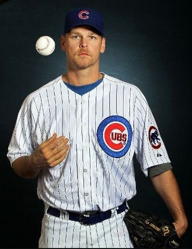Kerry Wood