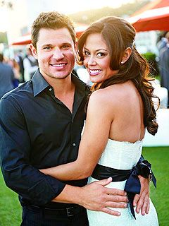 Nick and Vanessa Lachey Expecting a Boy