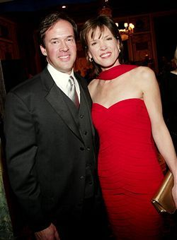Dan Hicks and Hannah Storm
