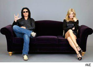 Gene Simmons and Shannon Tweed Set Their Wedding Date