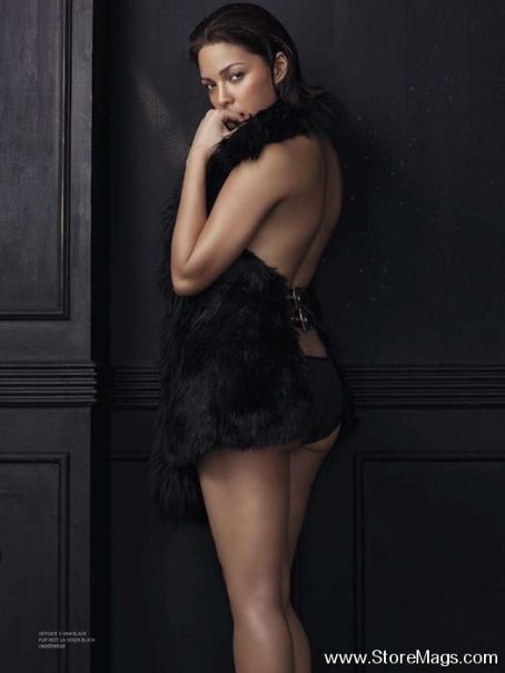 KC Concepcion - K.C. Concepcion - Rogue Magazine Pictorial [Philippines] (January 2012)