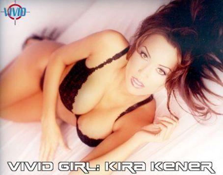 Kira Kener