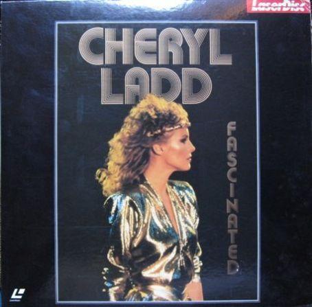 Cheryl Ladd discogs
