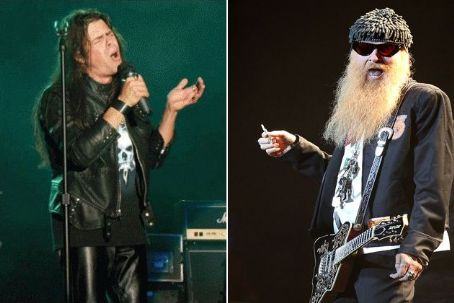 ZZ Top and Queensryche to Perform at 2013 Sturgis Buffalo Chip