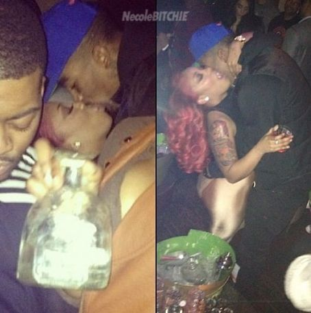 K michelle and jr smith dating dating for 3 years and no proposal