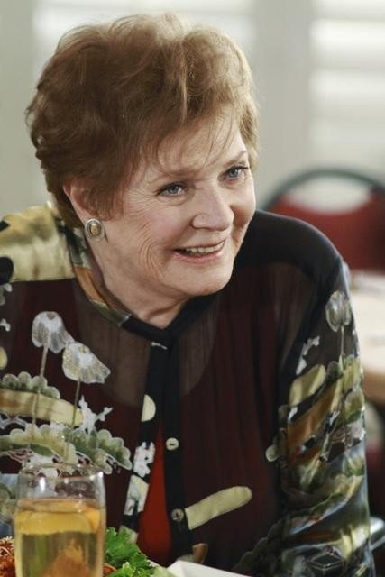 Polly Bergen - Desperate Housewives (2004)