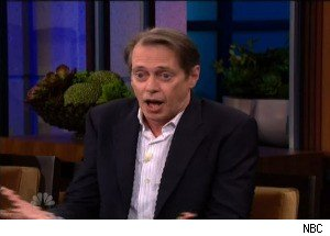 Steve Buscemi Blames Paul Reiser For Ruining His Comedy Career (VIDEO)