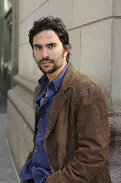 Ignacio Serricchio Covert Affairs (2010)