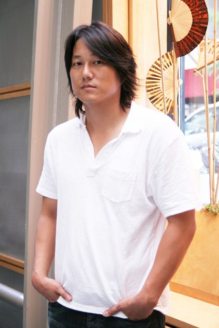 Sung Kang - Photos