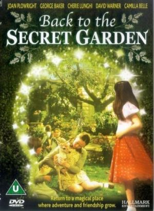 Back to the Secret Garden (2001) Poster