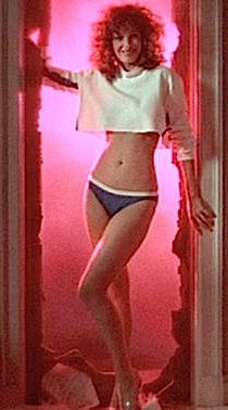Kelly LeBrock - Weird Science