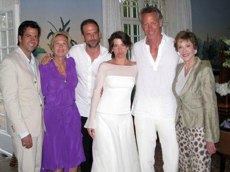Vanessa Vadim Troy Garity, Catherine Schneider, Vania Vadim, , Paul Van Winkle, Jane Fonda