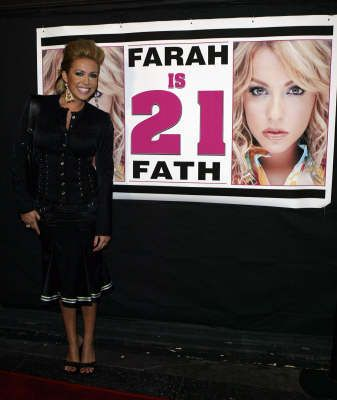 Farah Fath