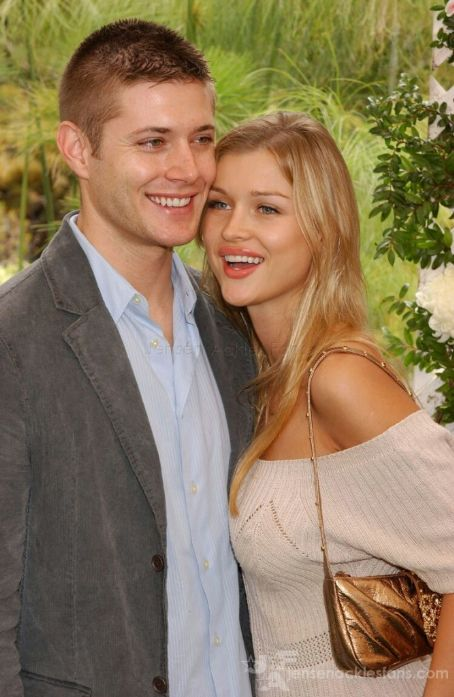 Joanna Krupa Jensen Ackles and