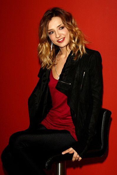 Myriam Catania - Wallpaper Actress
