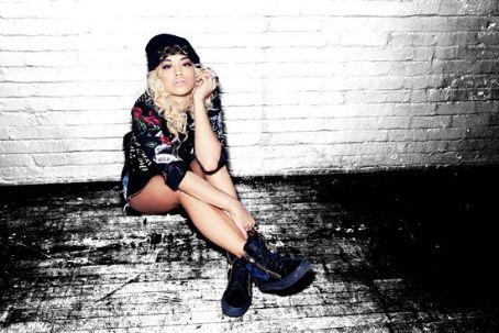 Rita Ora On The Wanted Vs. One Direction + The Advice Jay-Z Gave Her (VIDEO)
