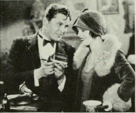 New Year's Eve - Mary Astor