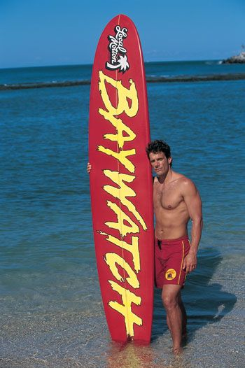 Jason Brooks  in Baywatch