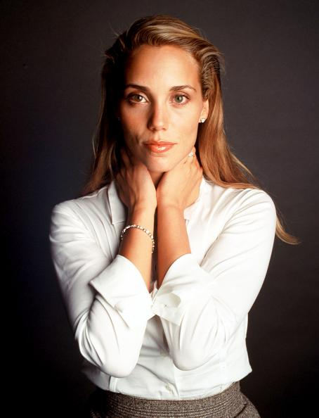 Elizabeth Berkley - Claudio Porcarelli Portraits At The 2002 Venice Film Festival