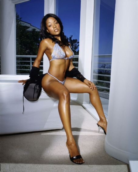 Kellita Smith  will be known for more than the wife of Bernie Mac