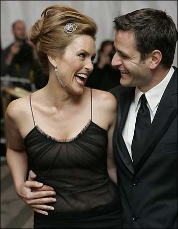 Peter Hermann Mariska Hargitay and