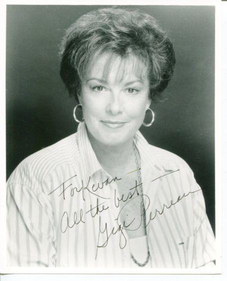 Gigi Perreau