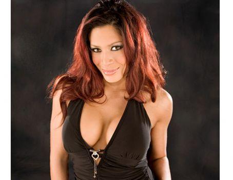 Melina Perez