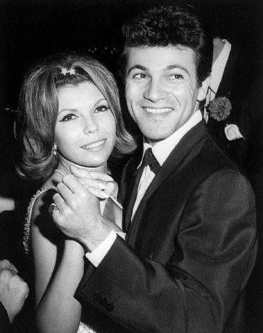 Tommy Sands Nancy Sinatra and
